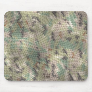 ANACONDA by COBRA CAMO Mouse Pad