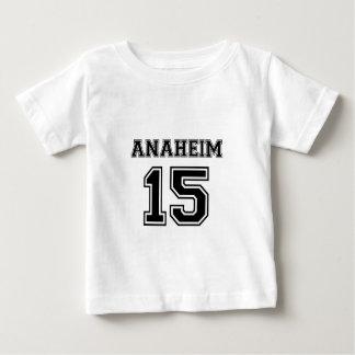 Anaheim 15 baby T-Shirt