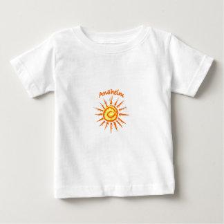 Anaheim, California Baby T-Shirt