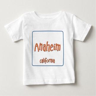 Anaheim California BlueBox Baby T-Shirt