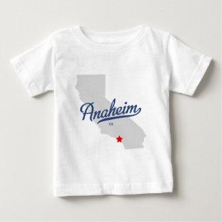 Anaheim California CA Shirt