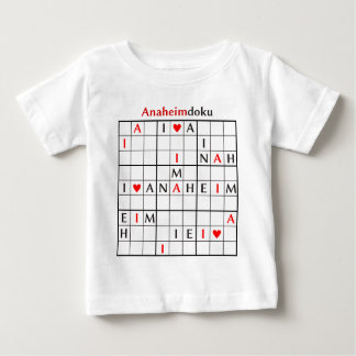 anaheimdoku baby T-Shirt