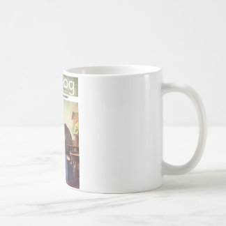 Analog 1964-09_Pulp Art Coffee Mug