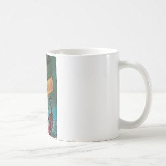 Analog - 1966.0911_Pulp Art Basic White Mug