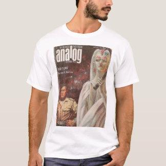 Analog v082 n05 (1969-01.Conde Nast)_Pulp Art T-Shirt