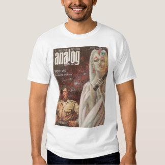 Analog v082 n05 (1969-01.Conde Nast)_Pulp Art Tshirts