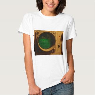 Analogue Oscilloscope 1964 Tees