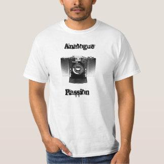 Analogue Passion Shirt