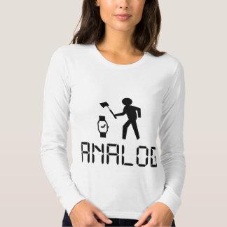 Analogue Shirts