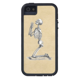 Anatomy Skeleton Illustration iPhone 5 Covers