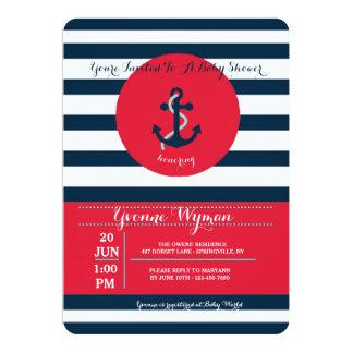 Anchor Bay Invitation