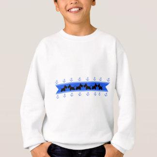 Anchors and Scotties Sweatshirt