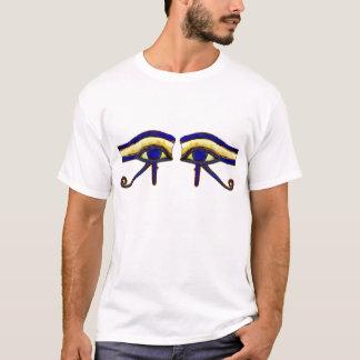 Ancient Egyptian Eye of Horus T-Shirt