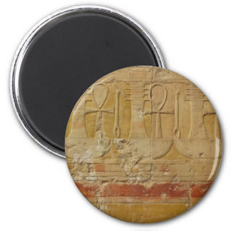 Ancient Egyptian Key Of Life Ankh Magnet