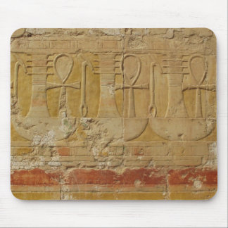 Ancient Egyptian Key Of Life Ankh Mouse Pad