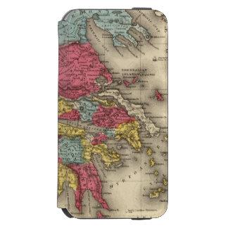 Ancient Greece 2 Incipio Watson™ iPhone 6 Wallet Case