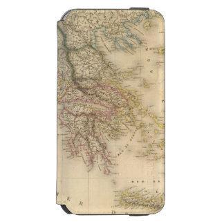 Ancient Greece 3 Incipio Watson™ iPhone 6 Wallet Case