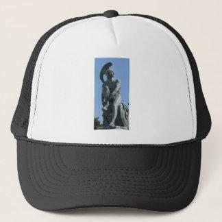 Ancient Greek Soldier in Classical Greece Trucker Hat