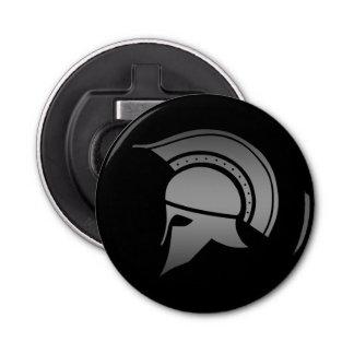 Ancient Greek Spartan Helmet Bottle Opener
