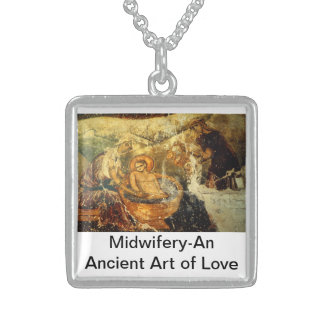 Ancient Midwife Necklaces