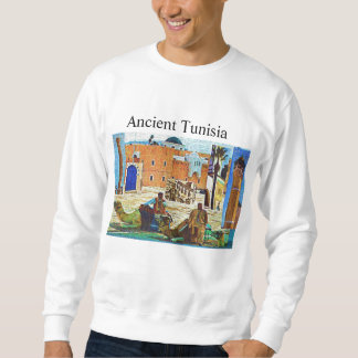 Ancient Tunisia Sweatshirt