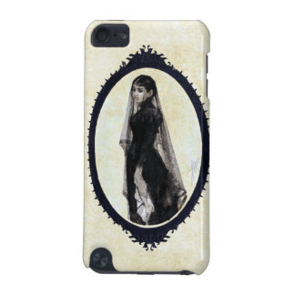 Anders Zorn, The Widow Speck Case iPod Touch (5th Generation) Case