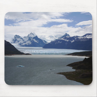 Andes Mountain Range Mouse Pad