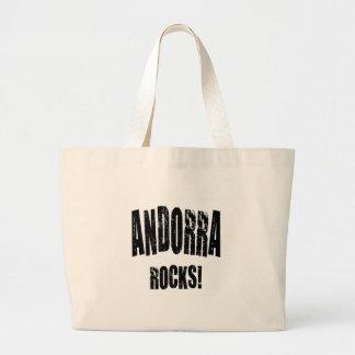 Andorra Rocks! Bags