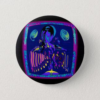 Andrei 6 Cm Round Badge