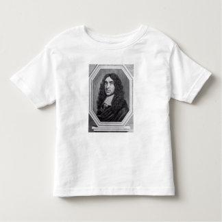 Andrew Marvell Toddler T-Shirt