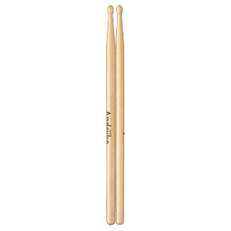 Andrijko Drums Sticks Drumsticks