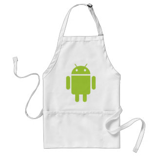 Android Standard Apron