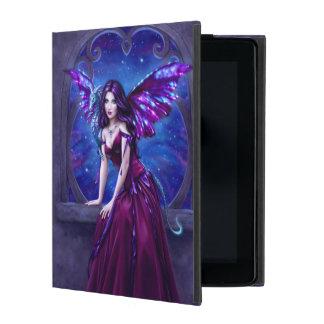 Andromeda Dragon Art iPad 2/3/4 Case