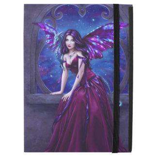 Andromeda Dragon Art iPad Pro Case