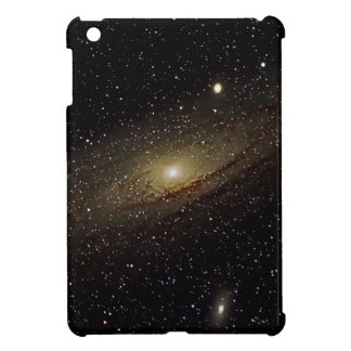Andromeda Galaxy Cover For The iPad Mini