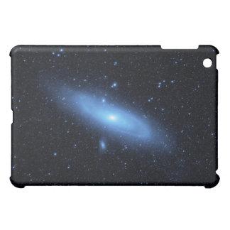 Andromeda galaxy's older stellar population iPad mini case