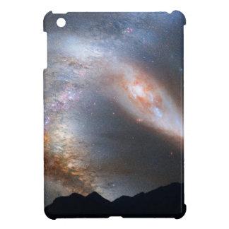 Andromeda sky iPad mini cover