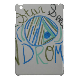 Andromedan Starseed Light Language Symbol Case For The iPad Mini