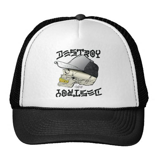 Andy Howell Hats
