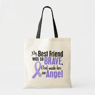 Angel 1 Best Friend (Female) Stomach Cancer Bags