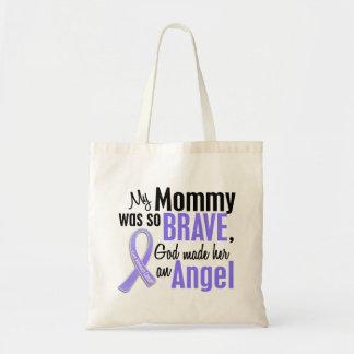 Angel 1 Mommy Stomach Cancer Bag