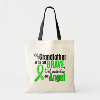 Angel 1 Muscular Dystrophy Grandfather Bag