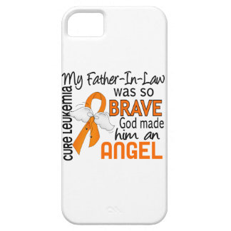 Angel 2 Father-In-Law Leukaemia iPhone 5 Cover