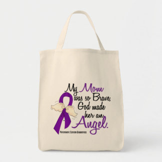 Angel 2 Mom Pancreatic Cancer Bag