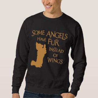 ANGEL DOG SWEATSHIRT