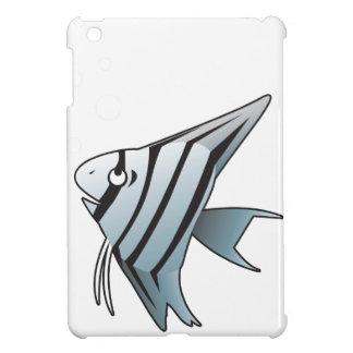 Angel fish cover for the iPad mini