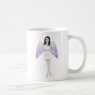 Angel Hart Coffee Mug