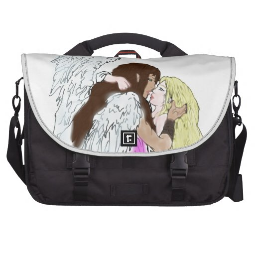 Angel Kiss Bags For Laptop