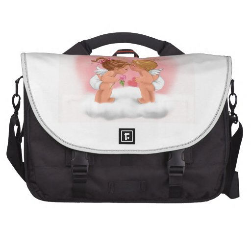 Angel Kiss Laptop Bags