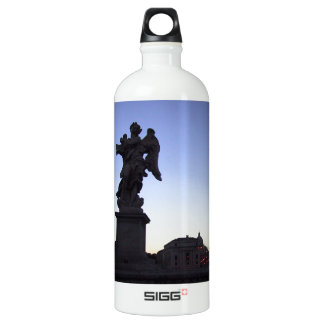 ANGEL NEAR VATICAN, ON PONTE SANT' ANGELO WATER BOTTLE